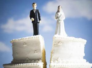 immagine divorzio